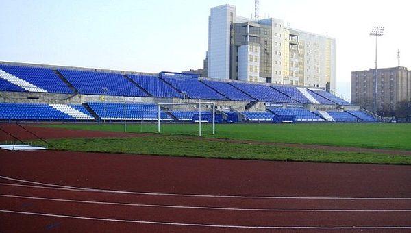 1960 20141970 вход на стадион трудовые резервы