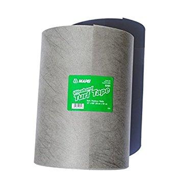 Шовная лента Mapei Ultrabond Turf Tape 300 купить в России, цена, отзывы